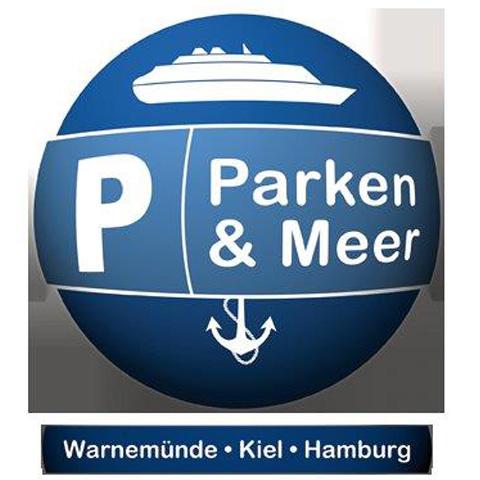 Parken am Kreuzfahrthafen