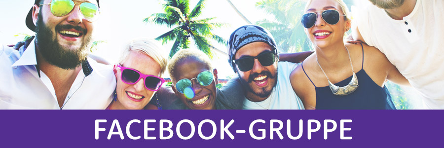 Holiday Extras Facebook-Gruppe