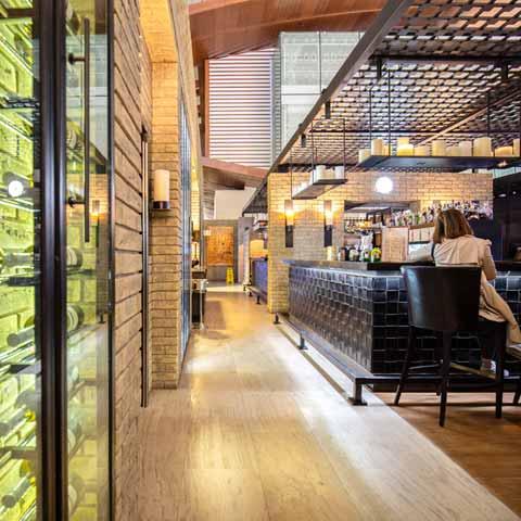 Dubai Ahlan Lounge at CADIZ