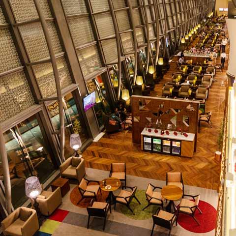 Primeclass Muscat Lounge