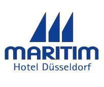 Hotel Maritim Duesseldorf Parken
