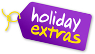 Pressestimmen Logo Holiday Extras