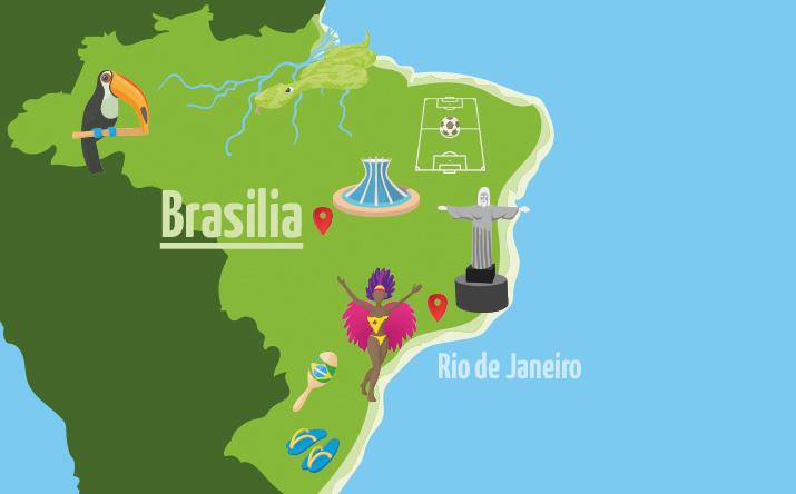 Urlaub in Rio de Janeiro | Holiday Extras Reiseblog