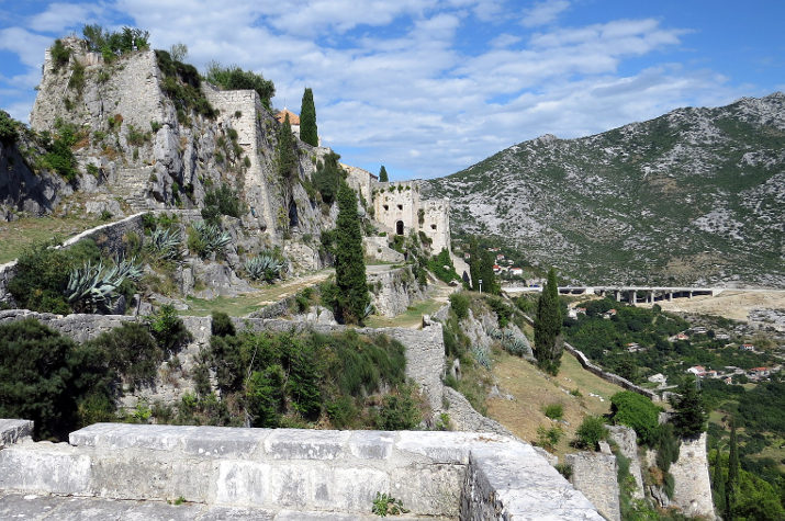 Fortress of Klis