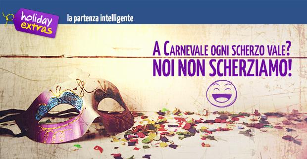 Novità - Carnevale (28.02.2017)