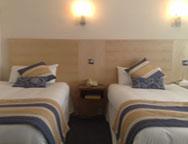 Gatwick Skylane Hotel ext