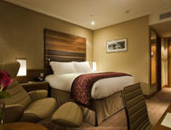 Pre-book a Heathrow Sofitel bedroom