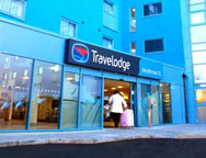 Heathrow Travelodge