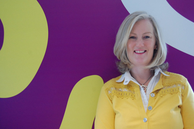 Cathy Beare - Group chief financial officer for Holiday Extras