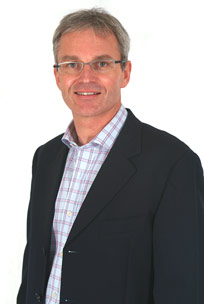 Steve Lawrence - non-exec director of the Holiday Extras group