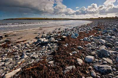Best holiday destinations, Outer Hebrides