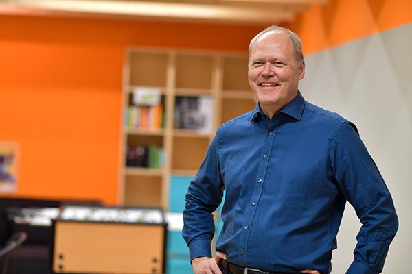 Arnim Zubke - Senior Manager Finance & Accounting Germany - Photo