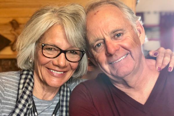 Gerry & Carol Pack - Photo