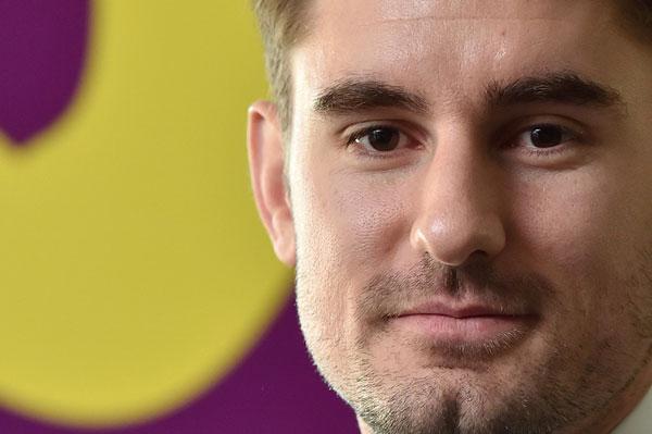 Sean Hagger - Commercial Director - Photo