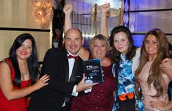 TTG Travel Company of the year