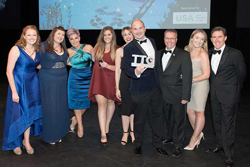 TTG Car Hire supplier of the Year and Travel Essentials Company of the Year