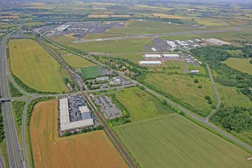 Newcastle Airparks