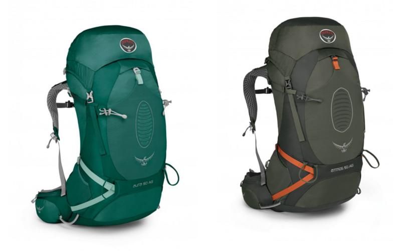 19252e8429f7 8 Best Travel Backpacks for 2016