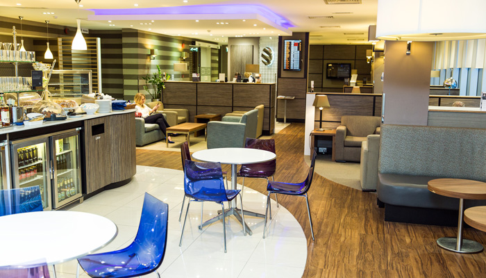 Aspire Lounge Gatwick