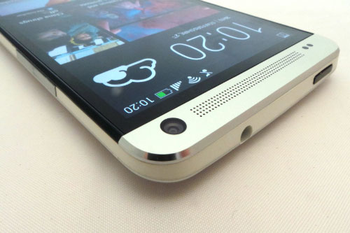 Best smartphones, HTC