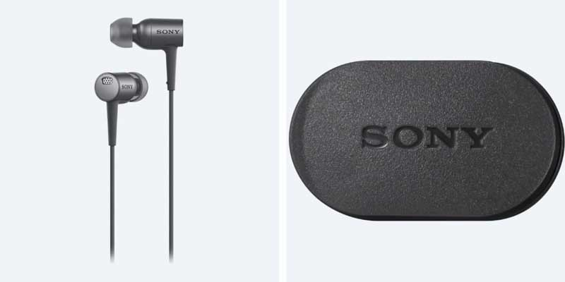 Sony h.ear in NC headphones