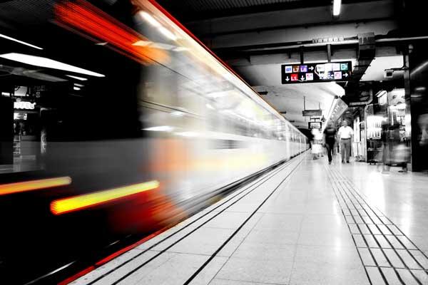 Barcelona Transportation Guide