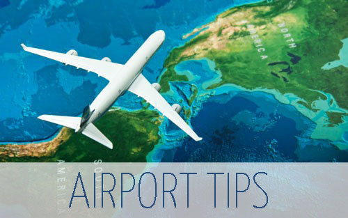Airport Tips