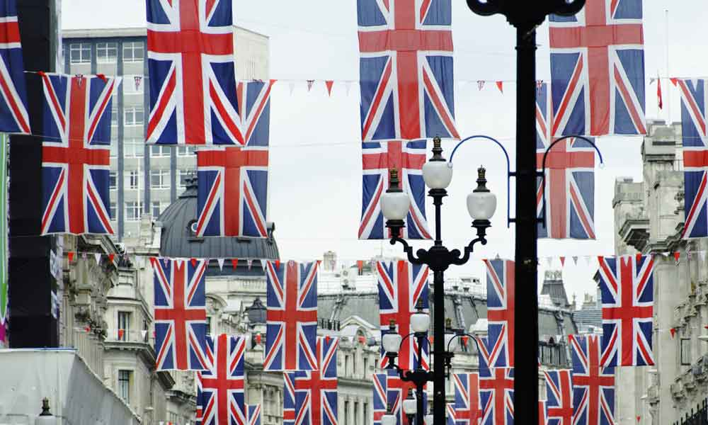 Top 10 things we love about brits