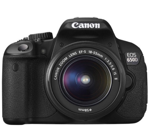 Best holiday cameras, Canon