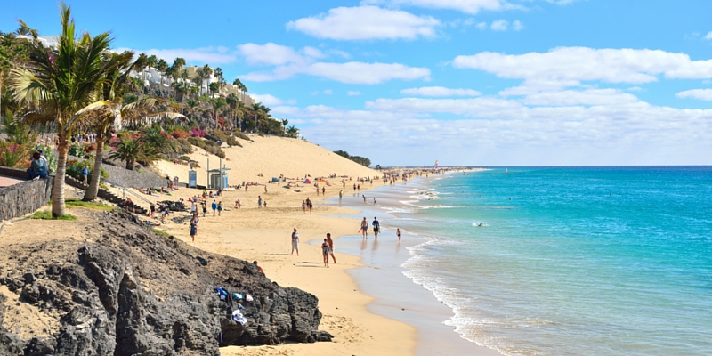 which is the best canary island