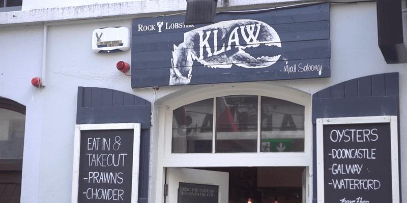 Dublin Klaw