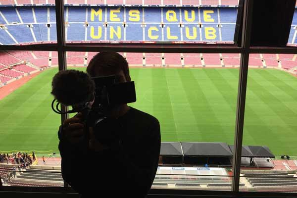 FC Barcelona Guide