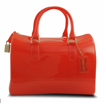 Best hand luggage, Furla Candy