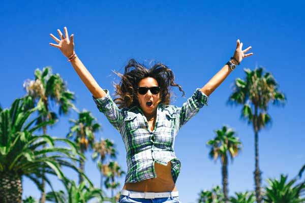 9 Signs You're Addicted To Travel