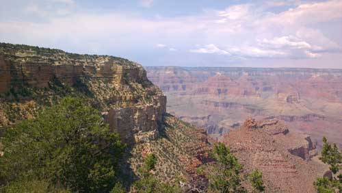 Best holiday destinations for photography, Grand Canyon