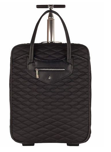 Best hand luggage, Knomo
