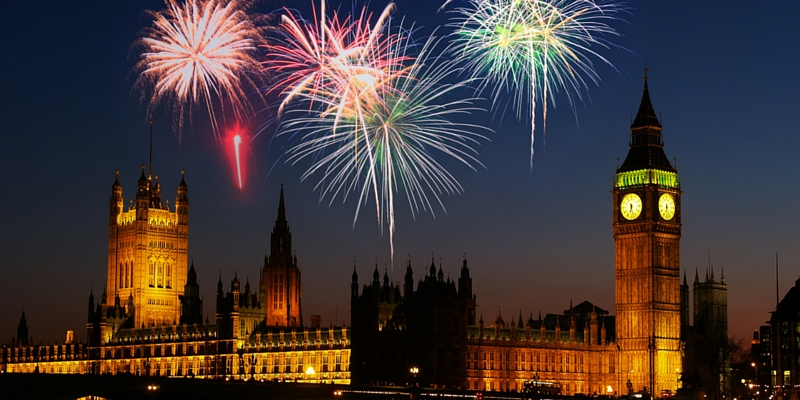 The Best New Year 39 S Eve Parties In The Uk