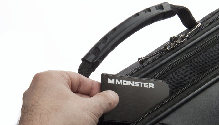 Monster Mobile Powercard