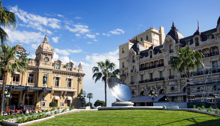 Monaco casino shorts for sale