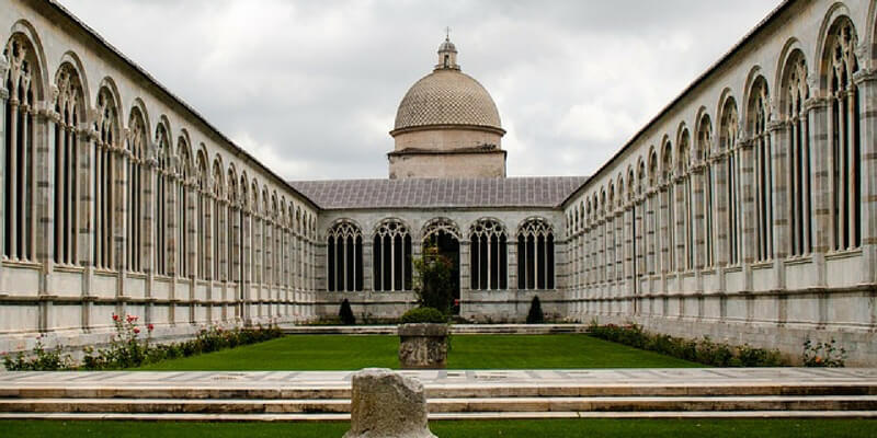 Camposanto Cemetery