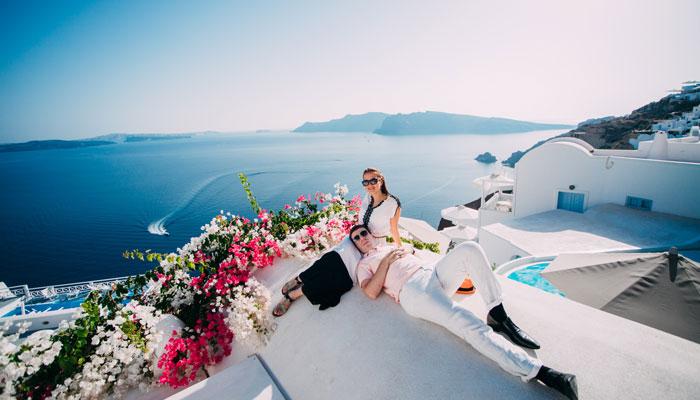 top 5 wedding destinations abroad
