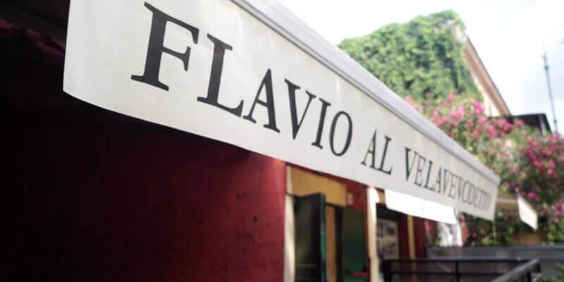 Rome Flavio