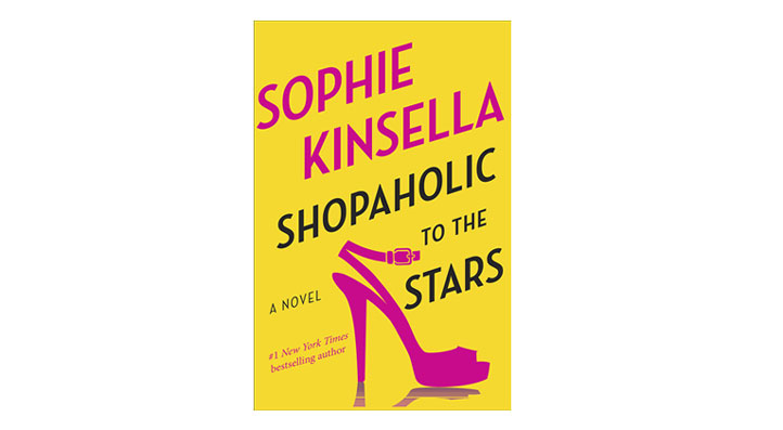 Shopaholic to The Stars, Sophie Kinsella