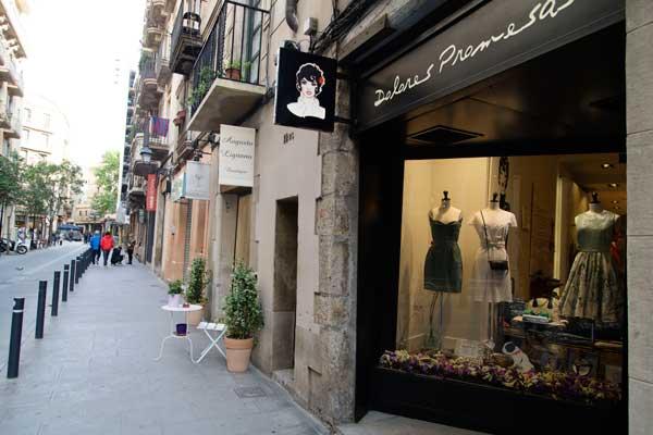 Take me to Barcelona