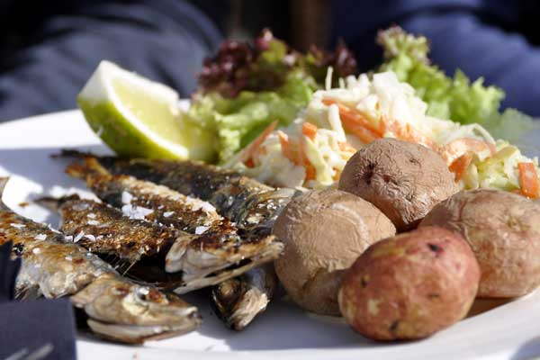 Cuisine in Tenerife