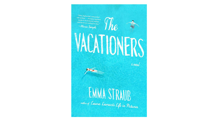 The Vacationers, Emma Straub