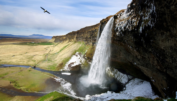 Iceland S Ring Road Wallpapers: Drive The Ring Road In Iceland
