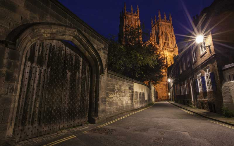 The Best Ghost Tours In The UK - Tours of england