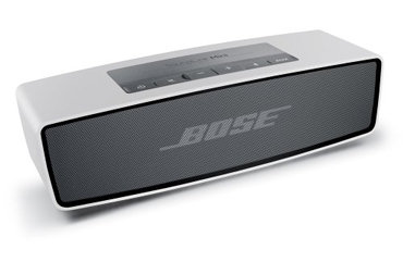 Win a set of Bose mini bluetooth speakers