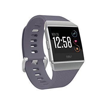 Fitbit Ionic Smartwatch competition prize